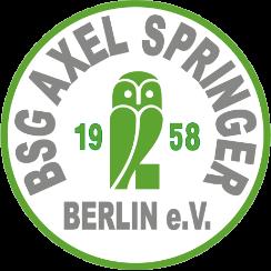 Betriebssport Axel Springer